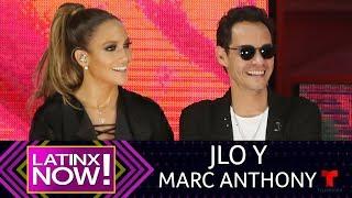 Así canta el hijo de Jennifer Lopez y Marc Anthony