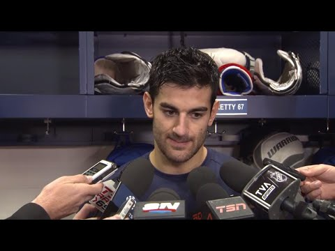 Video: Pacioretty says fans have every right to be upset after loss to Leafs