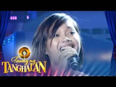 Video Tawag Ng Tanghalan: Maricel Noval | Usok download in MP3, 3GP, MP4, WEBM, AVI, FLV January 2017