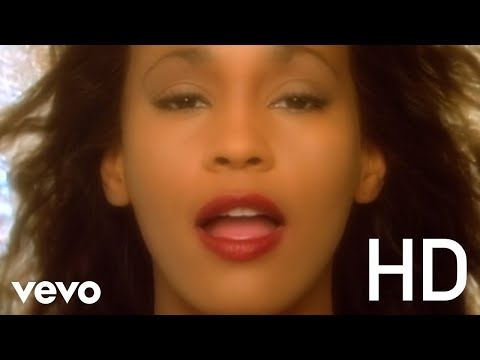 Run to You (1992) (Song) by Whitney Houston