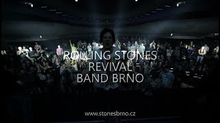 Rolling Stones Revival Band Brno, CZ | trailer