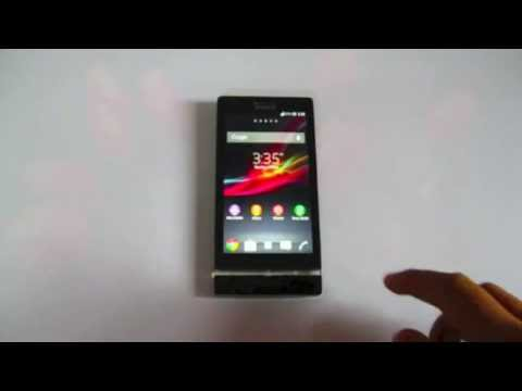 comment installer jelly bean sur xperia s