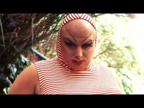 I Am Divine Cinema Trailer - Peccadillo Pictures