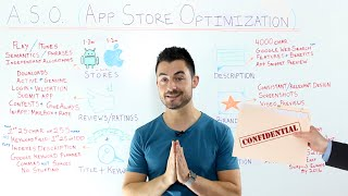 In this episode we discuss ASO or App Store optimization; how to get your app discovered and increase downloads. App Store optimization is comparable with SE...