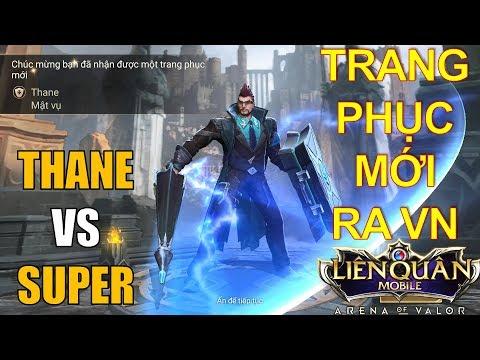 Video Trang phục mới ra mắt Việt Nam: THANE Mật vụ ngầu lòi và kèo đối đầu Superman Arena of Valor download in MP3, 3GP, MP4, WEBM, AVI, FLV January 2017