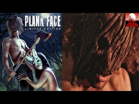 Plank Face - Review/Unboxing - (Bandit Motion Pictures)