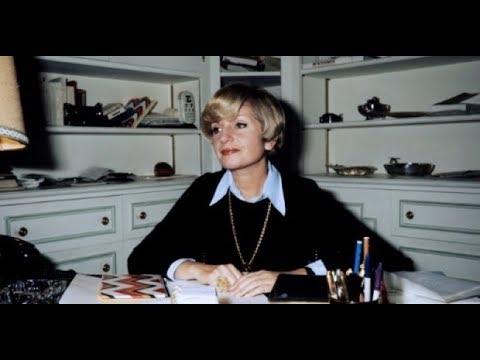 Mort de la romancière et comédienne, Françoise Dorinn, à l'âge de 89 ans