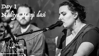 Radhadesh Mellows 2018 - Day 1, Nadiya Mani