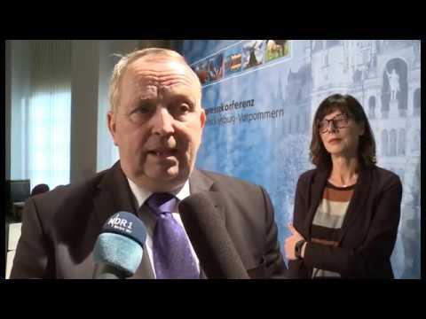 Landwirtschafts- und Umweltminister: Das Land will  ...