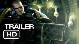 Nonton Ultramarines  A Warhammer 40 000 Movie Blu Ray Trailer  2013    John Hurt Movie Hd Film Subtitle Indonesia Streaming Movie Download