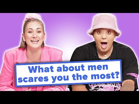 Women Answer Questions Men Are Too Afraid To Ask