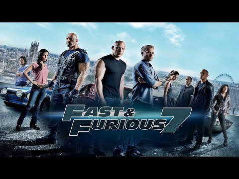 Furious 7 Full Movie Amazing Facts | Vin Diese l | Paul Walker | Dwayne Johnson