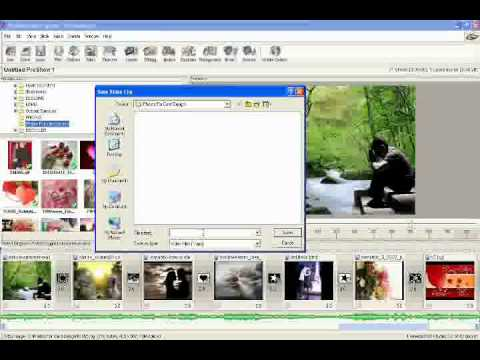 شرح برنامج Photodex ProShow Gold 3.2.2042