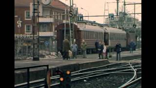 Klipp ur filmen PALME - mordet