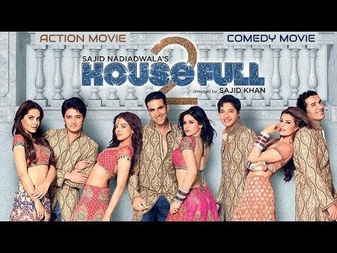 Housefull 2 - Full Hindi Comedy Movie | Full Hindi Action Movie