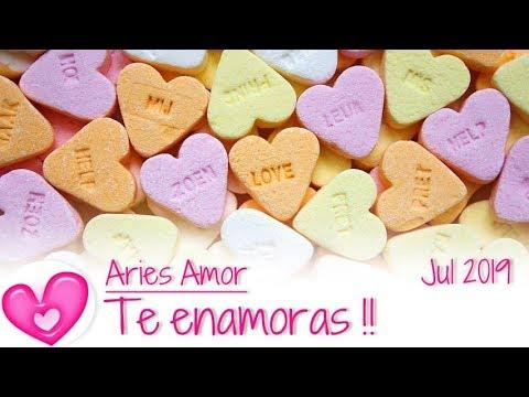 Aries Historias de Amor Aries Amor Julio 2019 Tarot Guia Angelical