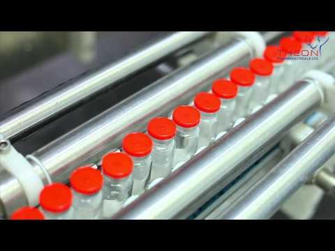 Theon Pharmaceuticals Ltd