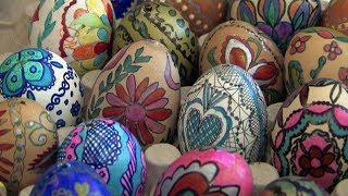 Náhled - Velikonoční tvořivá dílna