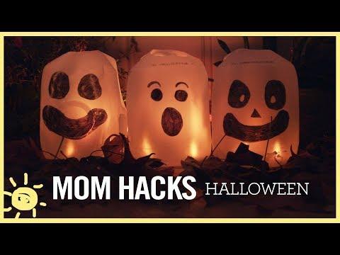 MOM HACKS ℠ | HALLOWEEN! (Ep. 13)