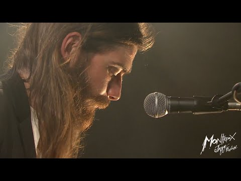 Jack Broadbent: The Wind Cries Mary (Live at Montreux ...