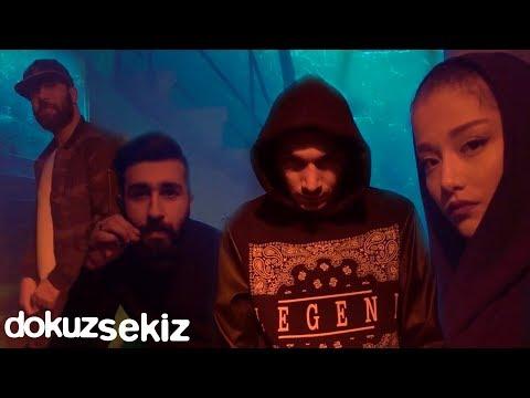 Xir feat. Sansar Salvo, Şebnem Keskin, Heja - Korkma (Official Video)