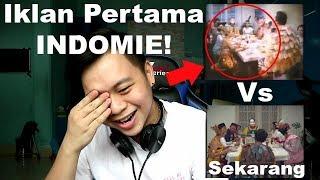 Download Video Perbandingan Iklan PERTAMA Indomie Dengan Iklan Indomie di 2017! MP3 3GP MP4