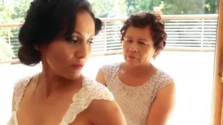 NJ Spanish wedding DJ - Alicia and William - DJ and Video support