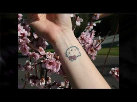 Wrist Tattoos – Designs I Love