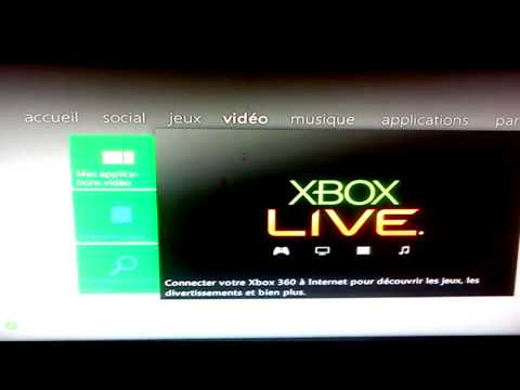 comment demonter sa xbox 360 s