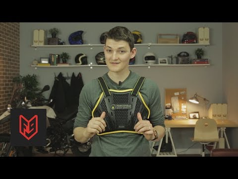 Best Motorcycle Body Armour of 2017