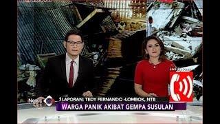 Video Gempa Susulan Berskala Kecil, Beginilah Kondisi di Lombok - iNews Sore 06/08 MP3, 3GP, MP4, WEBM, AVI, FLV Agustus 2018