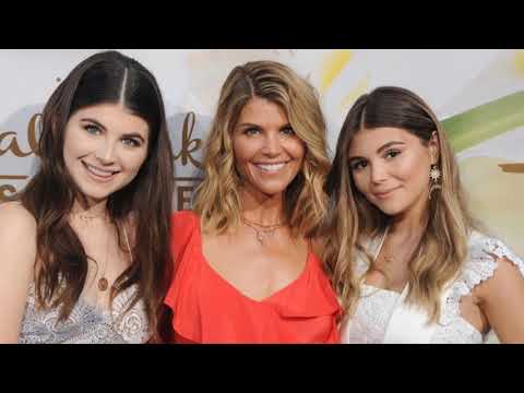 Olivia Jade Drops Out of USC, Dropped By Sephora & Lori Loughlin Fired From Hallmark
