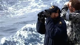 Howlong Australia  City new picture : How Long Will Australia Search for Flight 370?