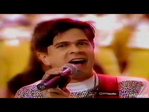 Yahoo - Amor Escondido  (Gugu Passa ou Repassa) 1993