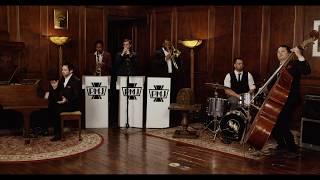"Download the song: http://smarturl.it/pmjflintstonesGet tix to see PMJ on tour worldwide: http://www.pmjtour.comWe had some time after a recent video shoot, so we decided to pay a swingin' tribute to the original TV theme-turned-jazz standard, ""(Meet) The Flintstones.""The Band:Jacob Scesney - saxhttp://www.instagram.com/jsayswhoMike Cottone - trumpethttp://www.instagram.com/mikecottonemusicLasim Richards - trombonehttp://www.instagram.com/lasim_ahmedAdam Kubota - basshttp://www.instagram.com/adamkubota_bassChip Thomas - drums http://www.instagram.com/chipfunkyScott Bradlee - pianohttp://www.instagram.com/scottbradleehttp://www.twitter.com/scottbradleehttp://www.facebook.com/scottbradleemusicBelow are only some of the dates we currently have on sale and we are always announcing new shows.... Visit http://www.pmjtour.comfor ALL DATES!NORTH AMERICA 2017Aug 04 - Atlanta, GA*Aug 05 - Nashville, TN*Aug 06 - Rogers, AR* Aug 08 - Dallas, TX*Aug 09 - Houston, TX*Aug 11 - Phoenix, AZ*Aug 12 - Los Angeles, CA *Aug 13 - San Diego, CA*Aug 16 - Concord, CA*Oct  04 - Denver, CO*Oct  20 - Clearwater, FLOct  20 - Anchorage, ALOct  21 - Fairbanks, ALOct  22 - Birmingham, ALOct  24 - Cleveland, OHOct  26 - Carmel, INOct  27 - Midland, MIOct  28 - East Lansing, MIOct  29 - Traverse City, MIOct  31 - Cincinnati, OHNov 01 - Milwaukee, WINov 02 - Chicago, ILNov 05 - Kansas City, MONov 07 - Roanoke, VANov 08 - Norfolk, VANov 09 - Richmond, VANov 12 - Wilmington, DENov 13 - Worcester, MANov 14 - New York, NYNov 16 - Keene, NHNov 17 - Burlington, VTNov 18 - Ithaca, NYNov 19 - Portland, MENov 21 - New Haven, CTNov 24 - Pittsburgh, PANov 25 - Philadelphia, PANov 26 - Silver Spring, MDNov 28 - Memphis, TNNov 30 - Baton Rouge, LADec 03 - Austin, TX Dec 04 - San Antonio, TXDec 06 - Tucson, AZDec 09 - Eureka, CADec 10 - San Francisco, CADec 12 - Eugene, ORDec 15 - Seattle, WA*CO-HEADLINE WITH STRAIGHT NO CHASERSOUTH AMERICA 2017Aug 16  - Buenos Aires, ArgentinaAug 17 -  Porto Alegre, Brazil Aug 18"