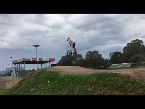 Ride at Southlake BMX Track