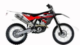 2. 2012 Husqvarna TXC 511 - Info and Review - motosheets