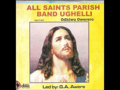 Kporode/egogo Urire - All Saints Parish Band Of Ughelli