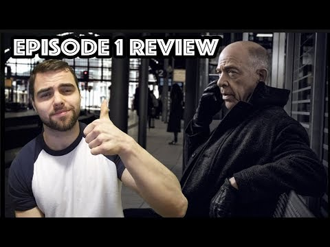 "Counterpart Season 1 Episode 1 ""The Crossing"" REVIEW and RECAP 