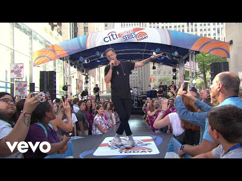 Video OneRepublic - Connection (Live On The Today Show/2018) download in MP3, 3GP, MP4, WEBM, AVI, FLV January 2017