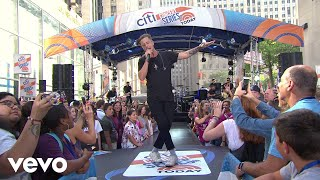 OneRepublic - Connection (Live On The Today Show/2018)