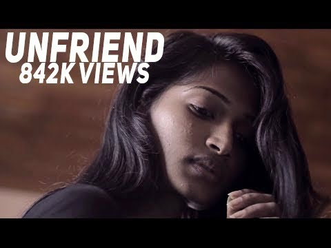 UNFRIEND - Tamil Short Film HD (with English Subtitles) short film