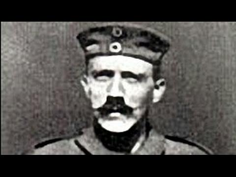Adolf Hitler: Der Aufstieg des Bösen [Dokumentarfilm]