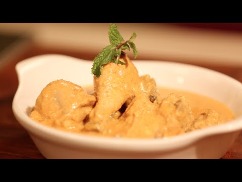 Daawat-e-Ishq – Contest Winning Recipe | Awadhi Chicken | Sanjeev Kapoor Khazana