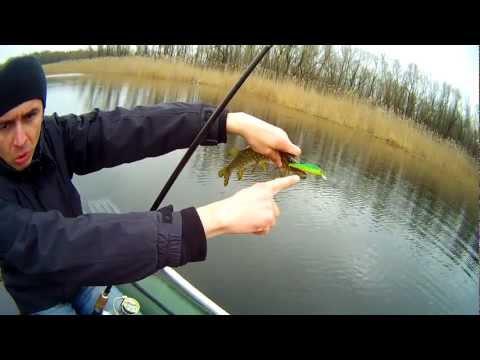 все о рыбалке в черкассах видео