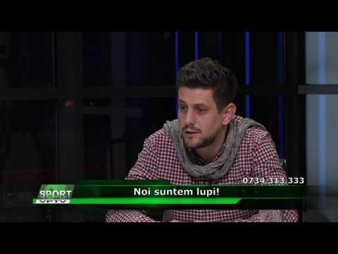 Emisiunea Sport VPTV – 14 noiembrie 2016