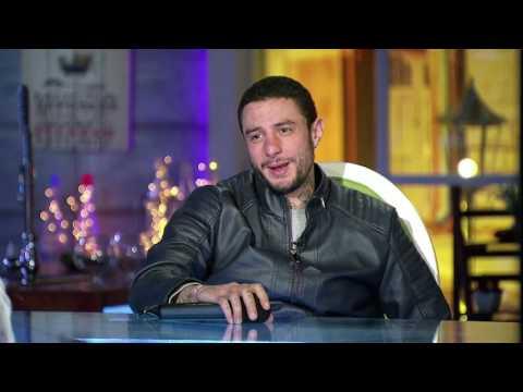 من يقلد عمرو دياب؟ أحمد الفيشاوي يجيب