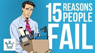 Video 15 Reasons Why People FAIL MP3, 3GP, MP4, WEBM, AVI, FLV Oktober 2018