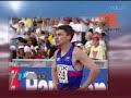 Jonathan Edwards -  Triple Jump WR