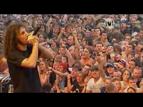 Video System Of A Down - Chop Suey live (HD/DVD Quality) download in MP3, 3GP, MP4, WEBM, AVI, FLV January 2017
